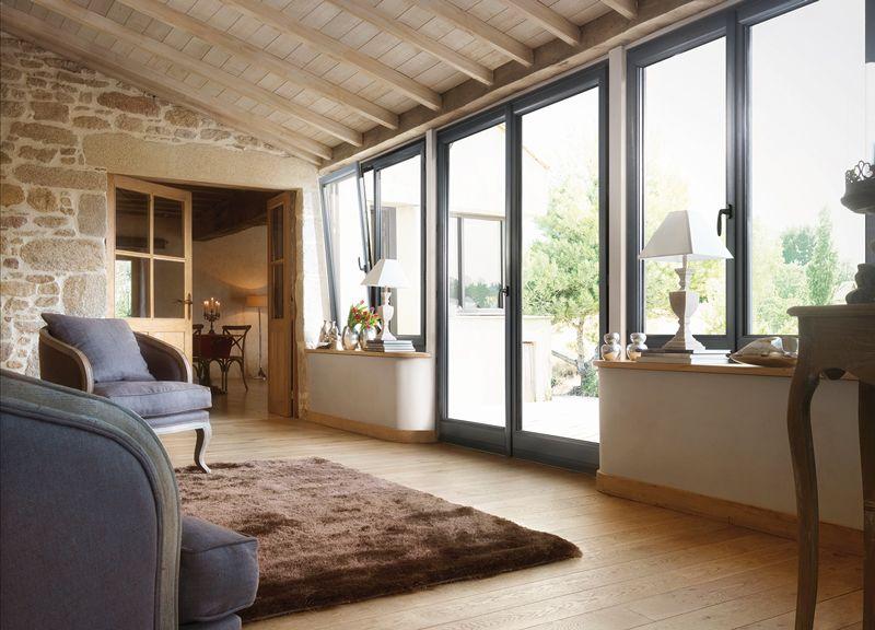 fen tres et portes fen tres 5 conseils pour faire le bon choix. Black Bedroom Furniture Sets. Home Design Ideas