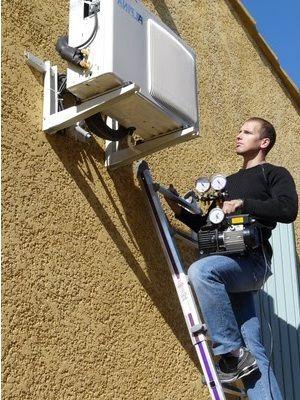 Chauffage climatisation entretien climatisation prix for Appareil de climatisation maison