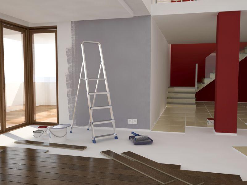 r novation d 39 appartement les questions se poser avant de se lancer. Black Bedroom Furniture Sets. Home Design Ideas