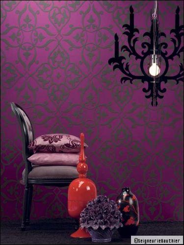 Peinture Chambre Que Choisir : Peinture vs papier peint que choisir travaux