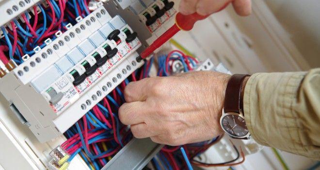 Installation lectrique ce qu il faut savoir pour tre au courant travaux - Travaux installation electrique ...