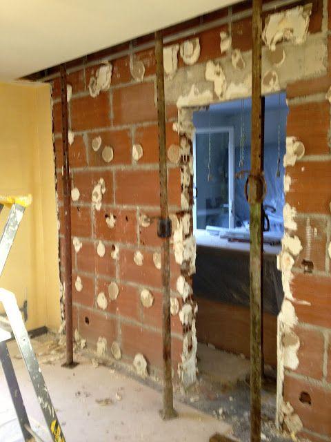 Faire Une Fenetre Dans Un Mur Porteur Prix casser un mur porteur : les règles à suivre