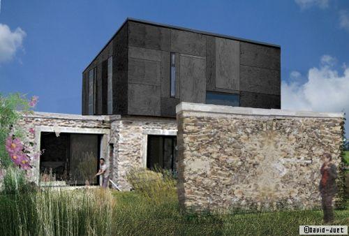 comment isoler un toit plat. Black Bedroom Furniture Sets. Home Design Ideas