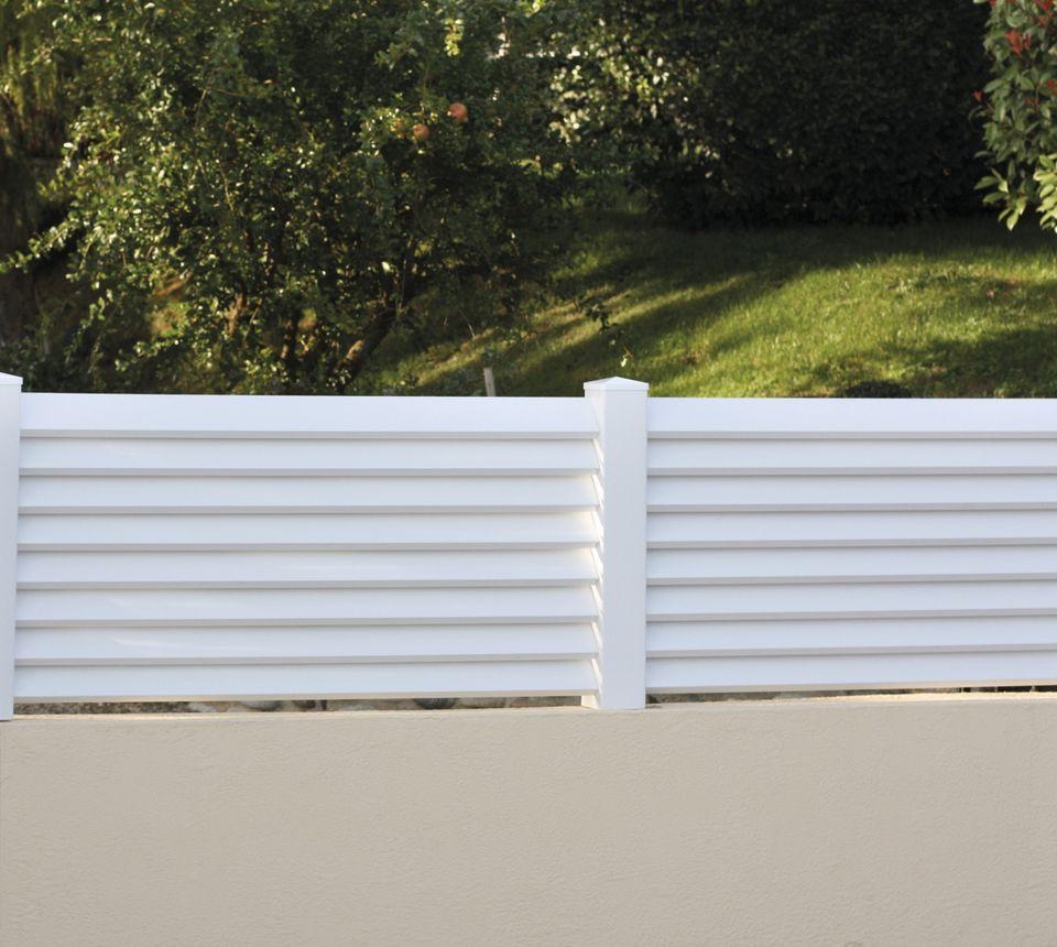 Hauteur Maximum Mur De Séparation les règles à respecter avant d'ériger une clôture