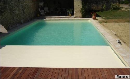 Liner de piscine comment choisir for Liner piscine couleur sable