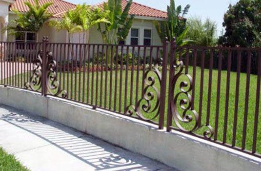 les règles à respecter avant d'ériger une clôture | travaux