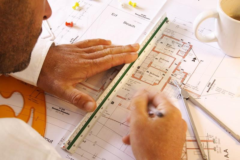2. Construction De Maison : Le Plan