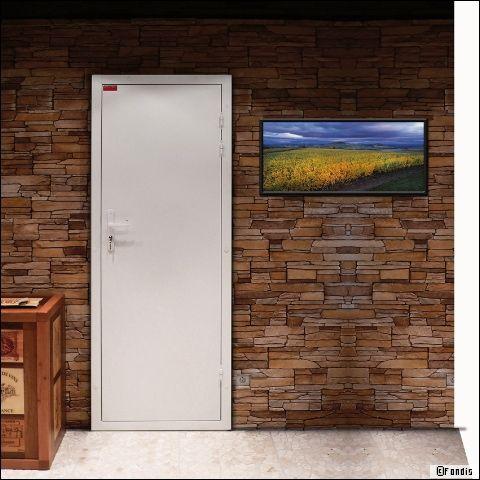 am nager une cave vin gr ce un climatiseur discret et efficace. Black Bedroom Furniture Sets. Home Design Ideas