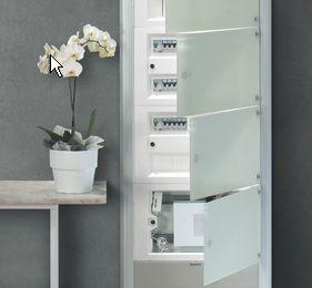 norme electrique pour une maison finest tableau lectrique. Black Bedroom Furniture Sets. Home Design Ideas