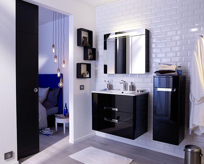 15 Modeles De Salle De Bains Qui Adaptes A Tous Les Styles