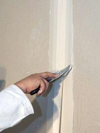 Lessiver Un Mur Avant Peinture comment enduire un mur ?