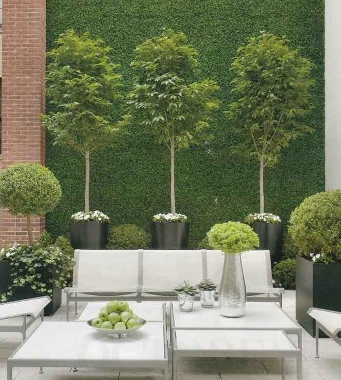 Aménager Un Petit Jardin De 20M2 6 astuces pour aménager un petit jardin
