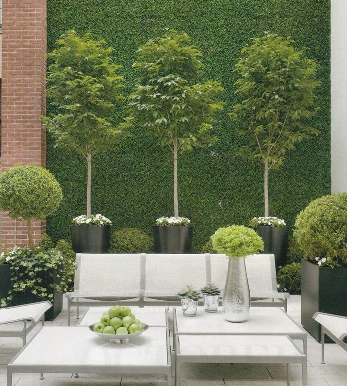 Idee Deco Petit Jardin 6 astuces pour aménager un petit jardin