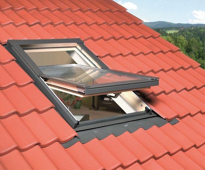 Comment choisir ses fen tres de toit for Fenetre de toit