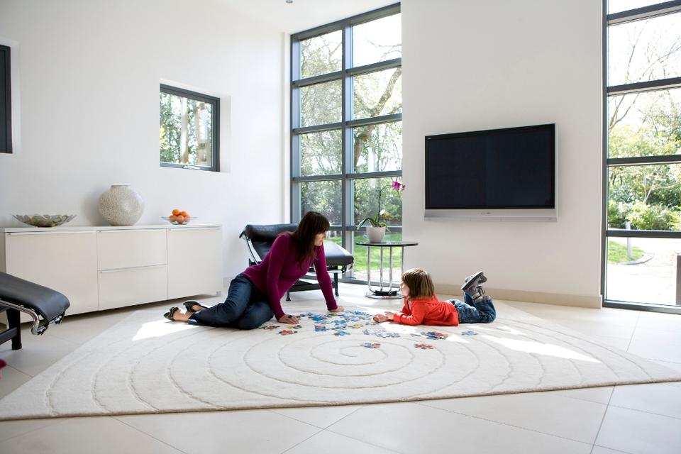des id es pour rendre une maison lumineuse. Black Bedroom Furniture Sets. Home Design Ideas