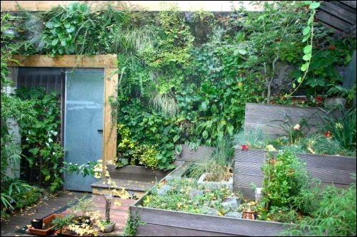 Des jardins sur les toits à Lille - Travaux.com