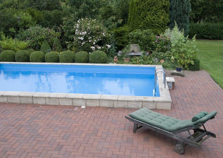 taxe piscine