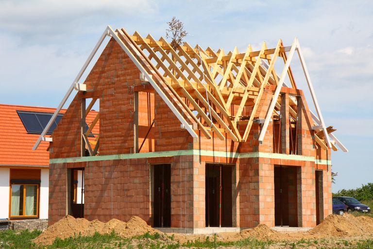 Limitation entre construction