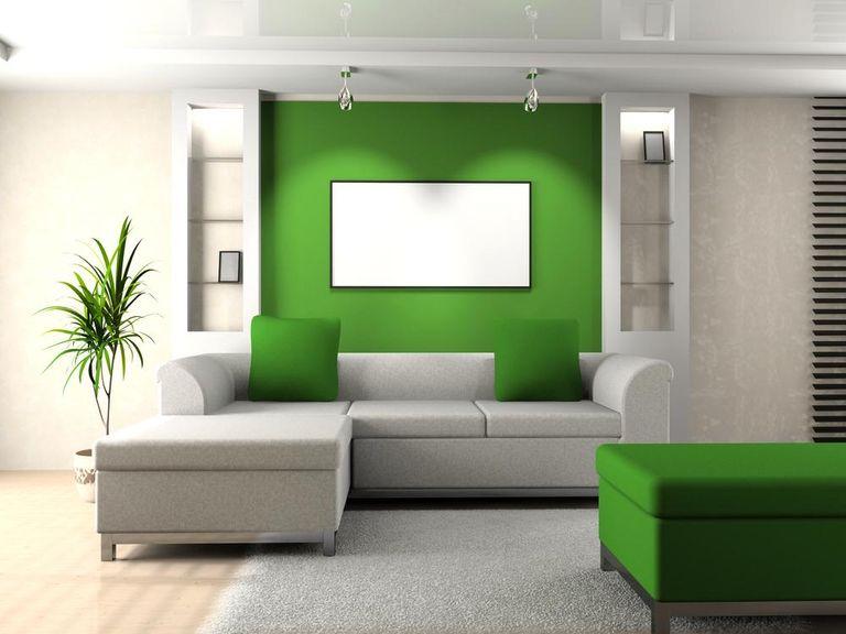 Les avantages du faux plafond