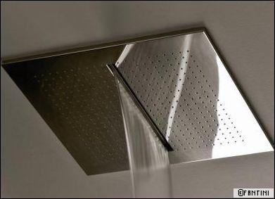 Changer sa colonne de douche: une solution économique pour une nouvelle salle de bains. - Travaux.com