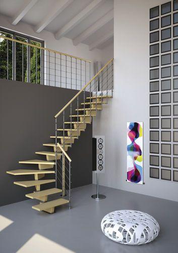 Escalier en kit MisterStep