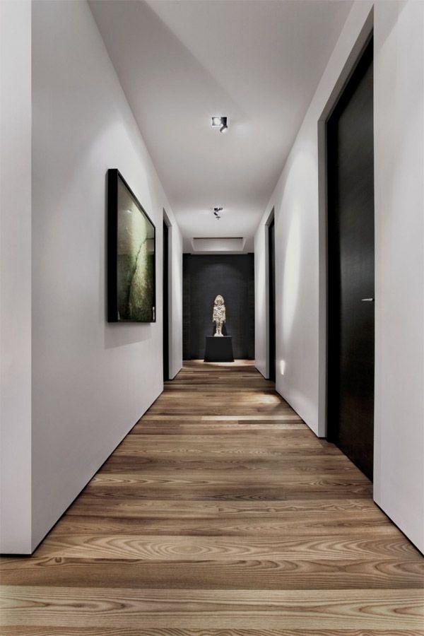 Idée Peinture Couloir Et Entrée 7 idées déco pour aménager un couloir