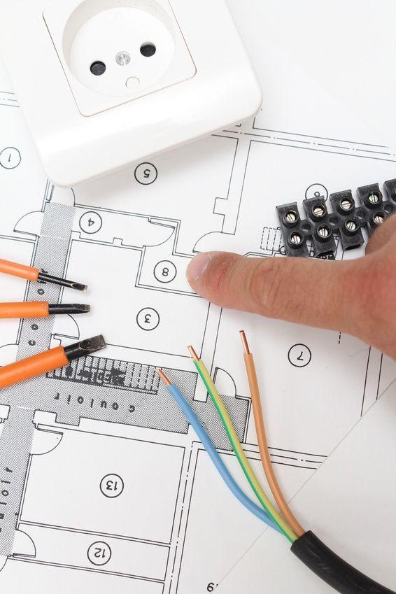 Quelques Infos pour une installation électrique conforme