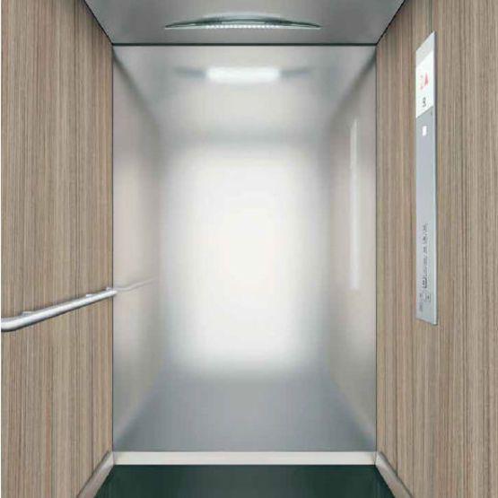 Ascenseur Schindler