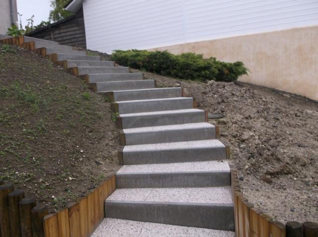Prix De La Pose D Un Escalier Travaux Com