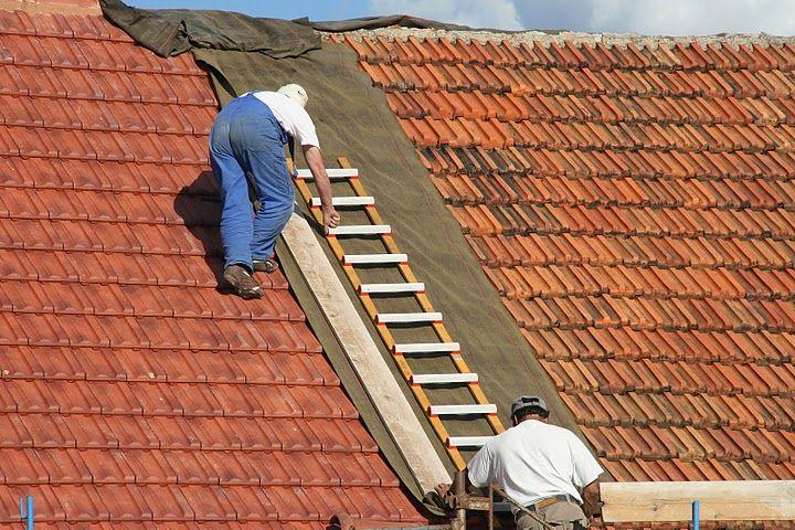 Rénover sa toiture CMP