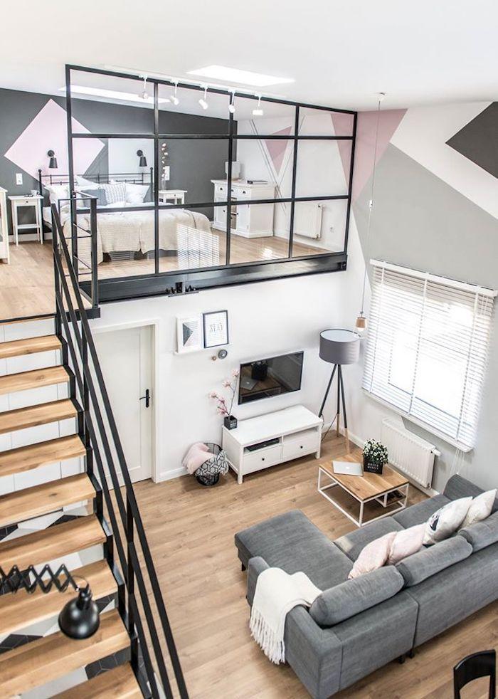 Mezzanine Shoko Design