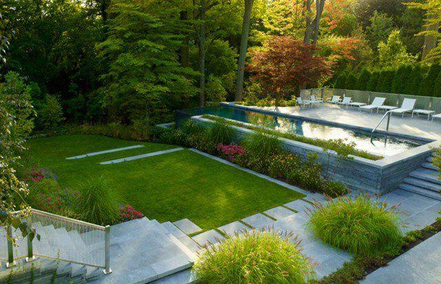 Jardin Belzberg Architecture