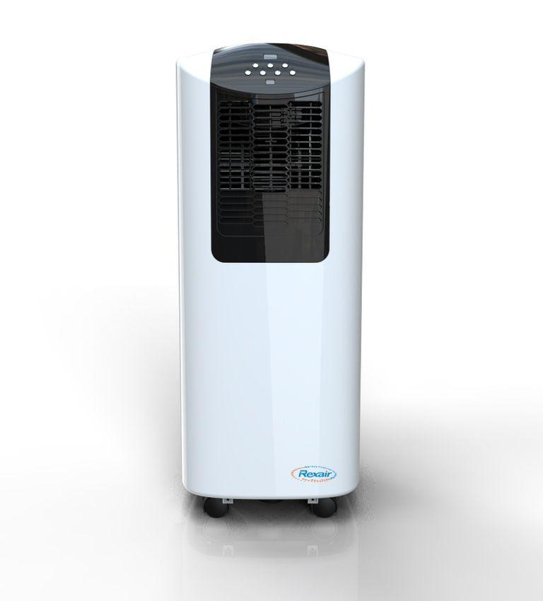 Climatiseur Mobile Monobloc Rexair