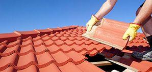 Prix de la rénovation de toiture