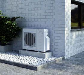Pompe à chaleur air-air Viesmann