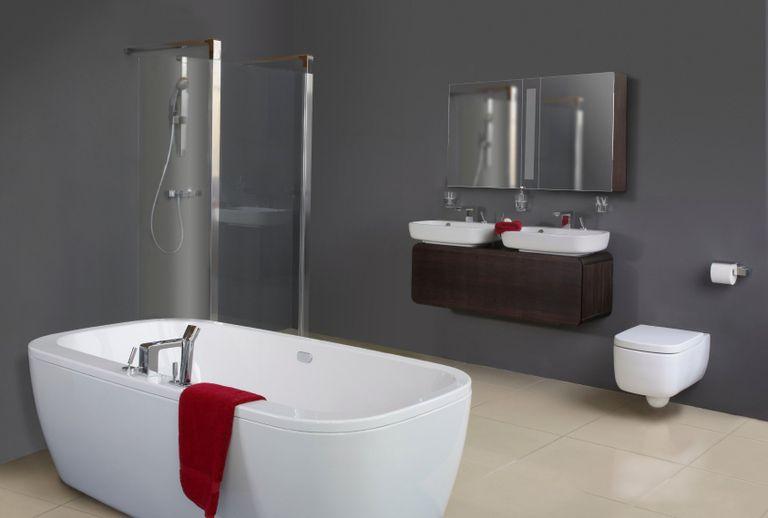 devis installation complete salle de bains