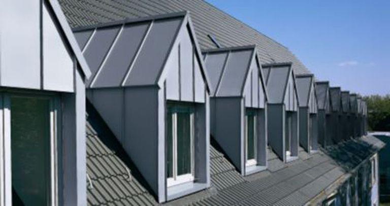 devis couverture toiture zinc