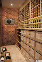 Isoler Une Cave A Vin aménager une cave à vin grâce à un climatiseur discret et