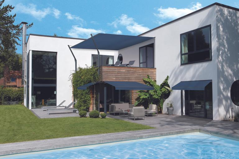 Faire construire sa maison avantages et taxes obligatoires - Construire sa maison cout ...