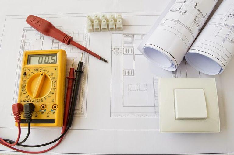 Configurar lojas elétricas