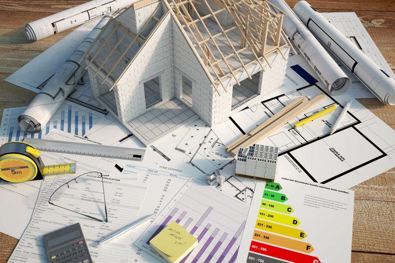 construction maison démarches
