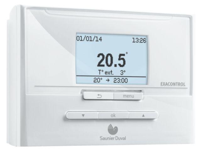 Prix De L Installation D Un Thermostat Travaux Com