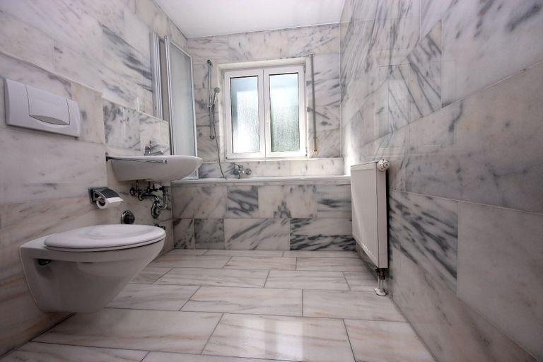 changer carrelage salle de bains