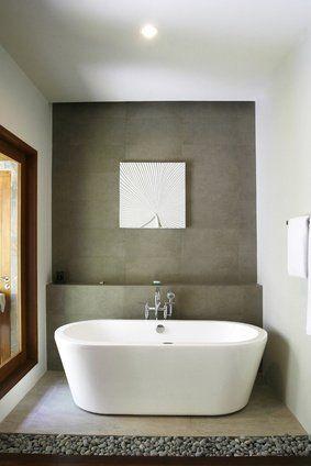 Beton Ciré Pour Salle De Bain une salle de bains en béton ciré: est-ce vraiment pratique?