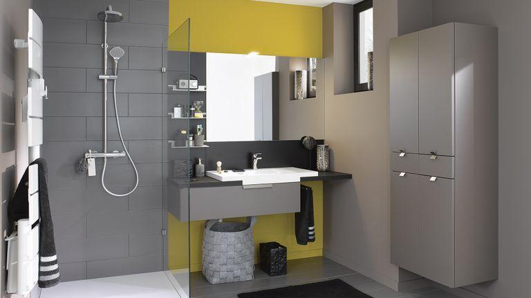 Salle de bains cuisinella