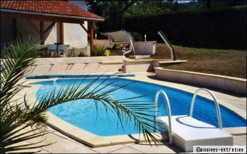 Liner de piscine: comment choisir? - Travaux.com