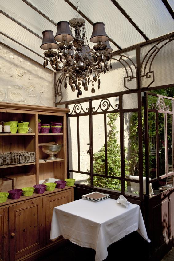 v randa quel mat riaux choisir. Black Bedroom Furniture Sets. Home Design Ideas