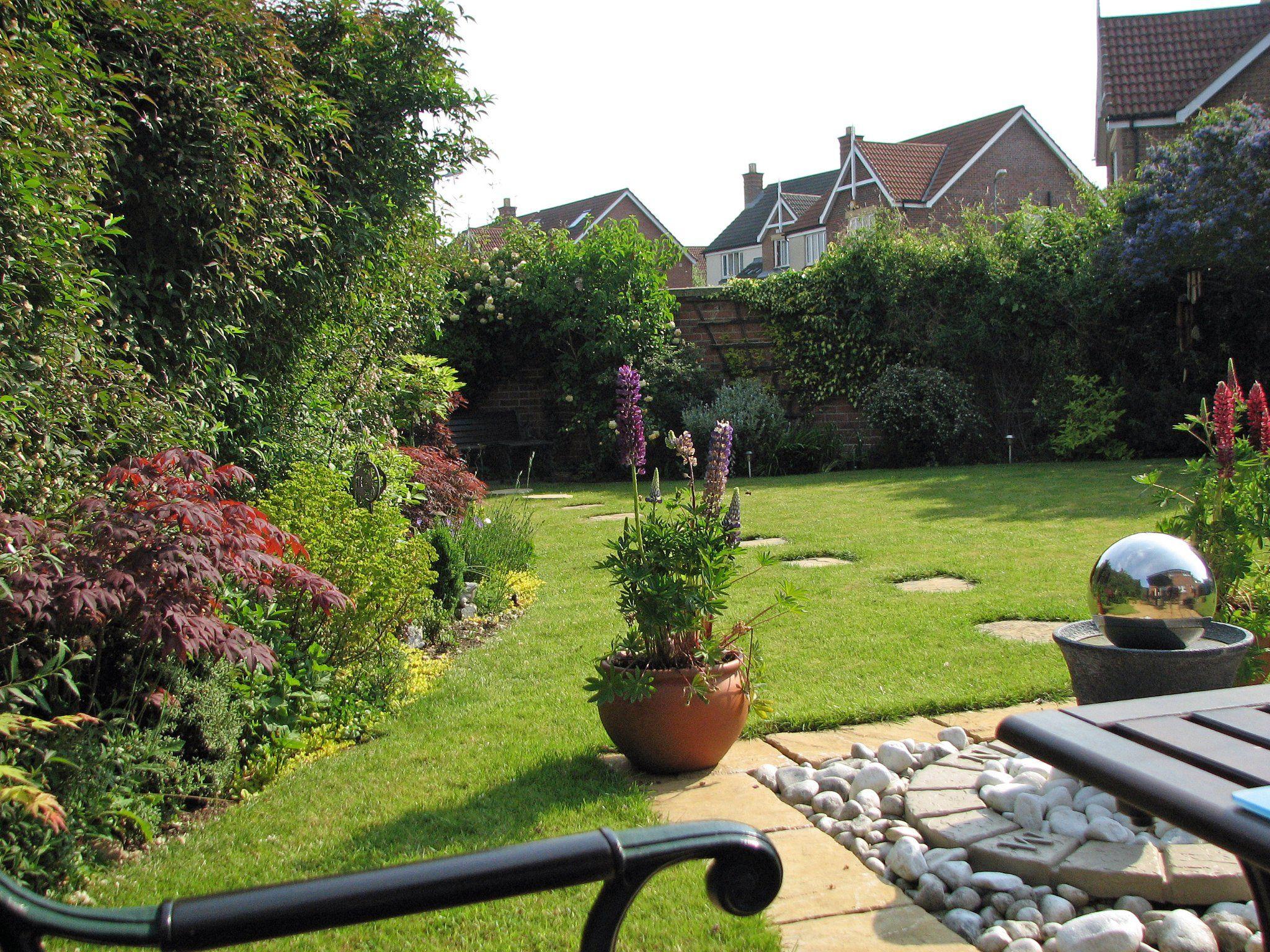 Exemple De Devis Pour L Entretien De Jardin Et D Espaces Verts