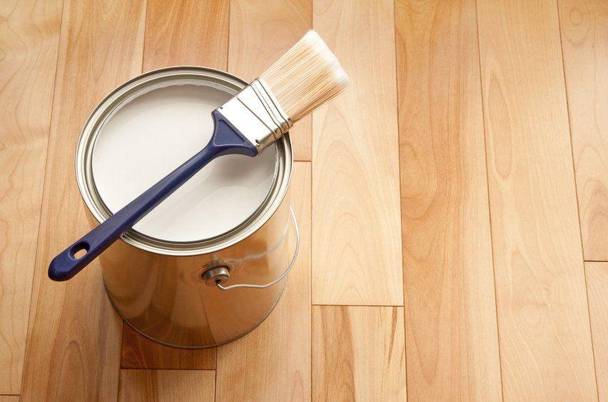 Preparer Un Mur Avant Peinture