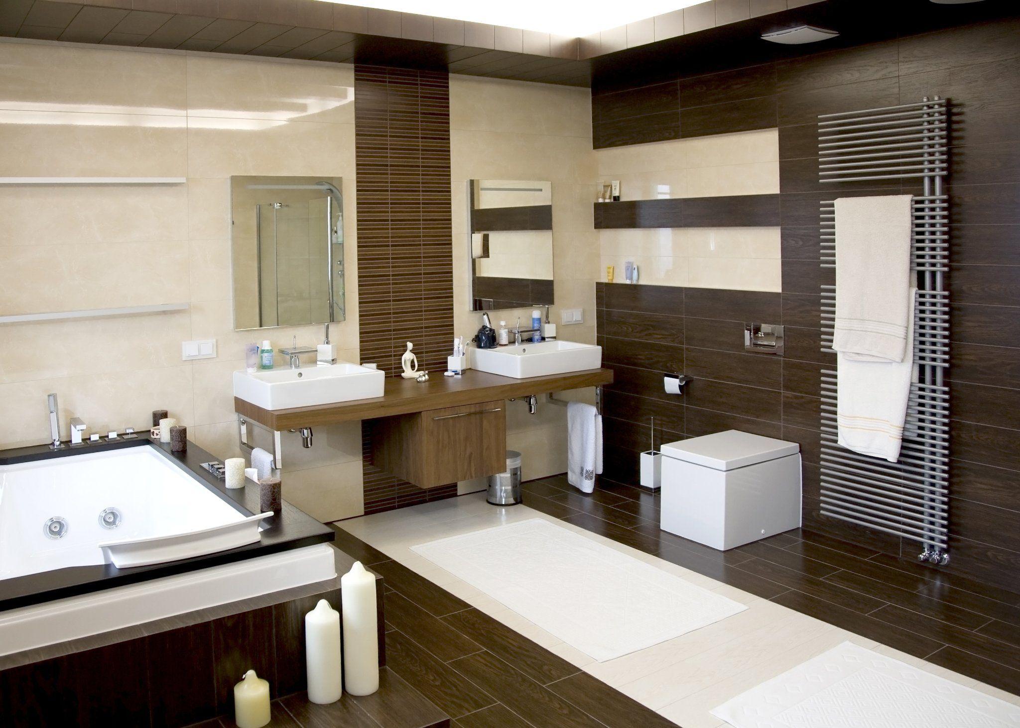 Relooker sa salle de bains à moins de 19€ !  Home staging